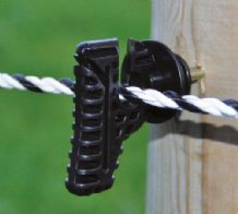 Electric fence Insulator COMBI IS-40 x25